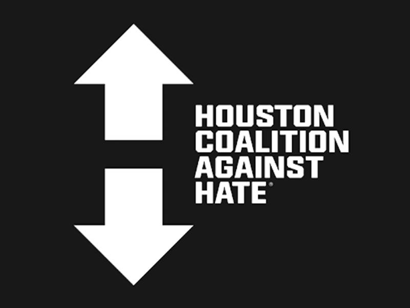 houston coalition against hate logo